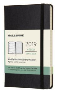 MOLESKINE 12M(2019) UKE  L SORT HARD
