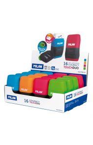 Viskelær Compact Touch M/Dobb Spisser