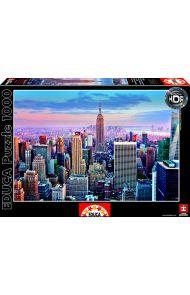 Puslespill Educa 1000 Midtown Manhattan - New York