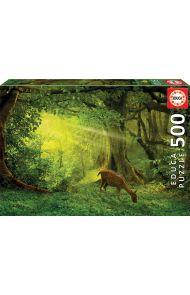 Puslespill Educa 500 Little Deer