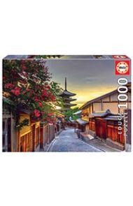 Puslespill Educa 1000 Yasaka Pagoda, Kyoto, Japan