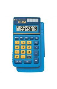 Kalkulator Ti-106