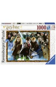 Puslespill Ravensburger 1000 Harry Potter
