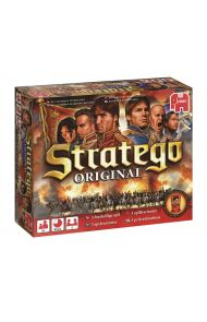 Spill Stratego