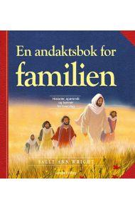 En andaktsbok for familien