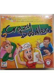 Spill Crazy Doodle