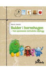 Bulder i barnehagen