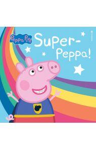 Super-Peppa