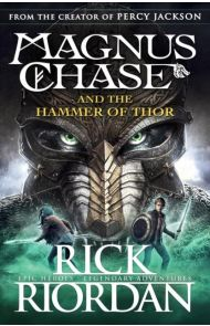 Magnus Chase and the Hammer of Thor