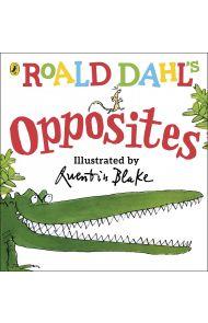 Roald Dahl's opposites