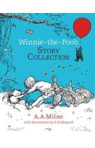 DEAN Winnie-the-Pooh Classic Treasury