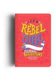 I am a rebel girl