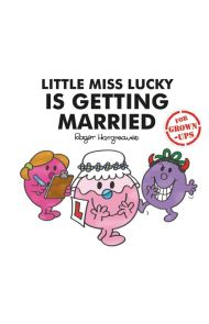 Little miss Lucky is getting married