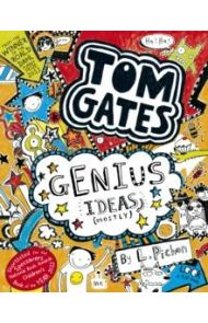 Genius ideas (mostly)