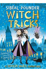Witch tricks