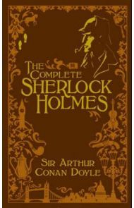 The complete Sherlock Holmes