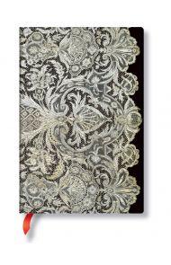 Paperblanks Ivory Veil Mini Linjert