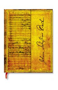 Paperblanks Bach Ultra Ulinjert