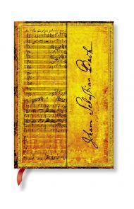 Paperblanks Bach Mini Linjert