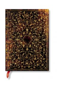 Paperblanks Classic Grolier Midi 240 Lin