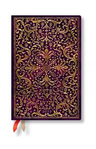 Paperblanks 12m 2019 Aurelia Mini Day