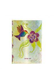 Paperblanks 18M(19-20)  Hummingbird Mini