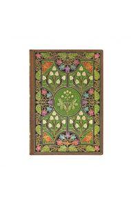 Paperblanks 18M(19-20) Poetry Midi Flexi