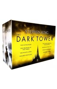 The dark tower collection