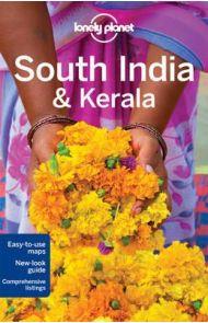 South India and Kerala