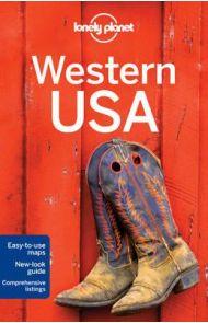 Western USA