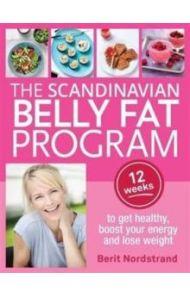 The Scandinavian belly fat program