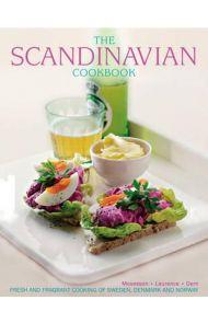The Scandinavian cookbook