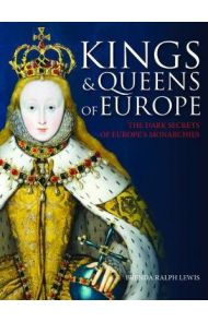 Kings and queens of Europe