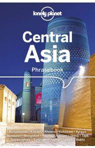 Central Asia phrasebook & dictionary
