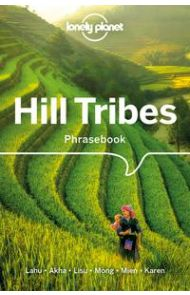 Hill tribes phrasebook & dictionary