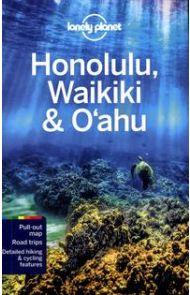 Honolulu, Waikiki & Oahu