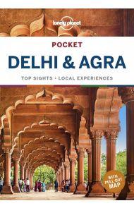Delhi & Agra