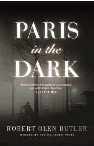 Paris In the dark