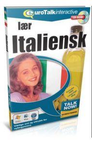 Lær italiensk