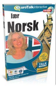Lær norsk