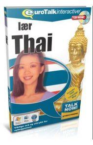 Lær thai