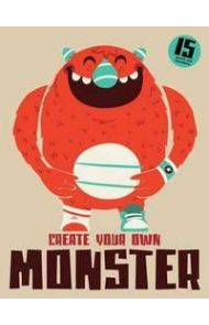 Create your own monster
