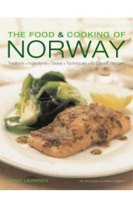 The food and cooking of Norway