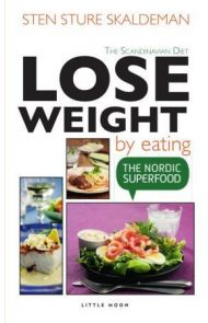 Lose weight by eating