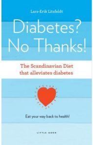 Diabetes? No thanks!