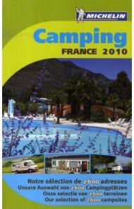 Camping France 2010