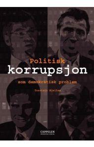 Politisk korrupsjon som demokratisk problem