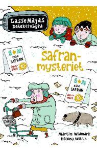 Safranmysteriet