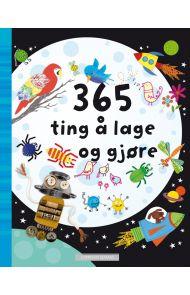 365 ting å lage og gjøre
