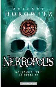 Nekropolis
